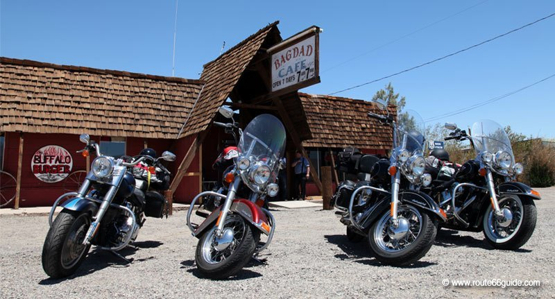 Route 66 Trip Planning Guides Maps And GPS - Interactive Motorcycle Map Of The Us