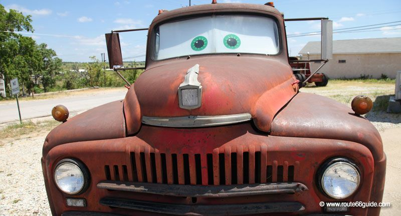 Tow Mater in Galena, Kansas