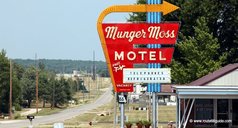 Hotels And Motels In Springfield Illinois