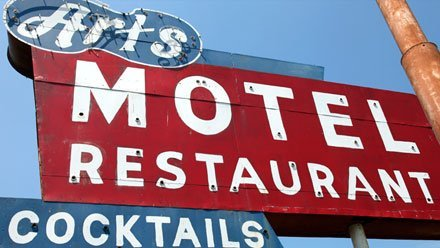 Route 66 Motels