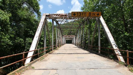 Devil's Elbow Bridge, MO