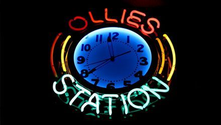Ollies Station in Tulsa, Oklahoma