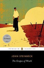 The Grapes of Wrath (John Steinbeck)